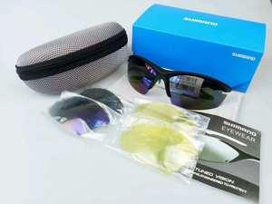 Image 5 - Shimanos gafas polarizadas de pesca para hombre y mujer, lentes de sol deportivas para exteriores, accesorios de pesca