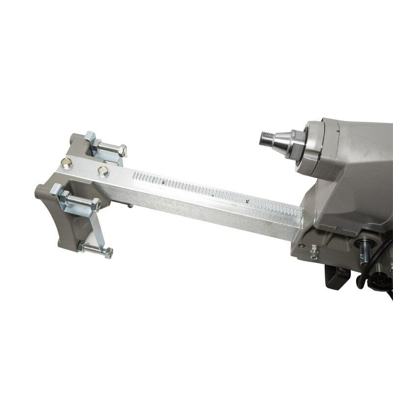 Elektromos gyémánt fúrófejek függőleges fúrógép 1800 W nagy - Elektromos kéziszerszámok - Fénykép 6