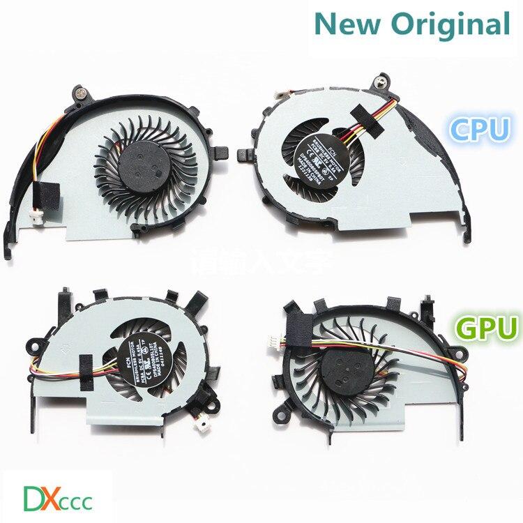 GPU Cooling Fan For Acer Aspire V5 V5-552G V5-572G V5-573G Video Card Cooler