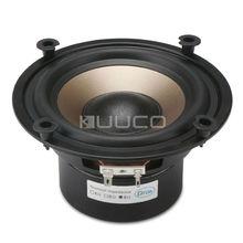 5 25 inch 8 ohms Shocking Audio Bass Loudspeaker font b Subwoofer b font Speaker 40W