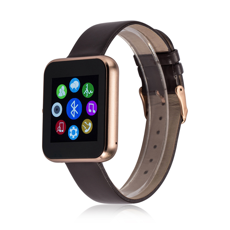 LF09 Bluetooth Smart Watch Wrist Smartwatch for Apple IOS Samsung Huawei Xiaomi Android Phone