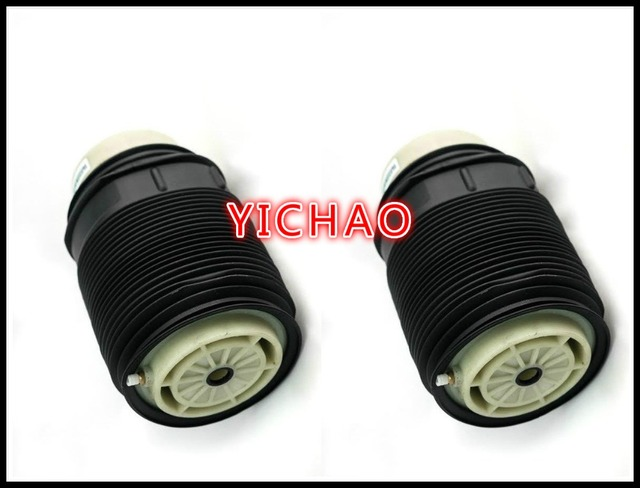 PAIR For Mercedes benz W212 S212 E-Class CLS-Class C218 CLS63 E63 Rear air spring air ride  W218 air suspension