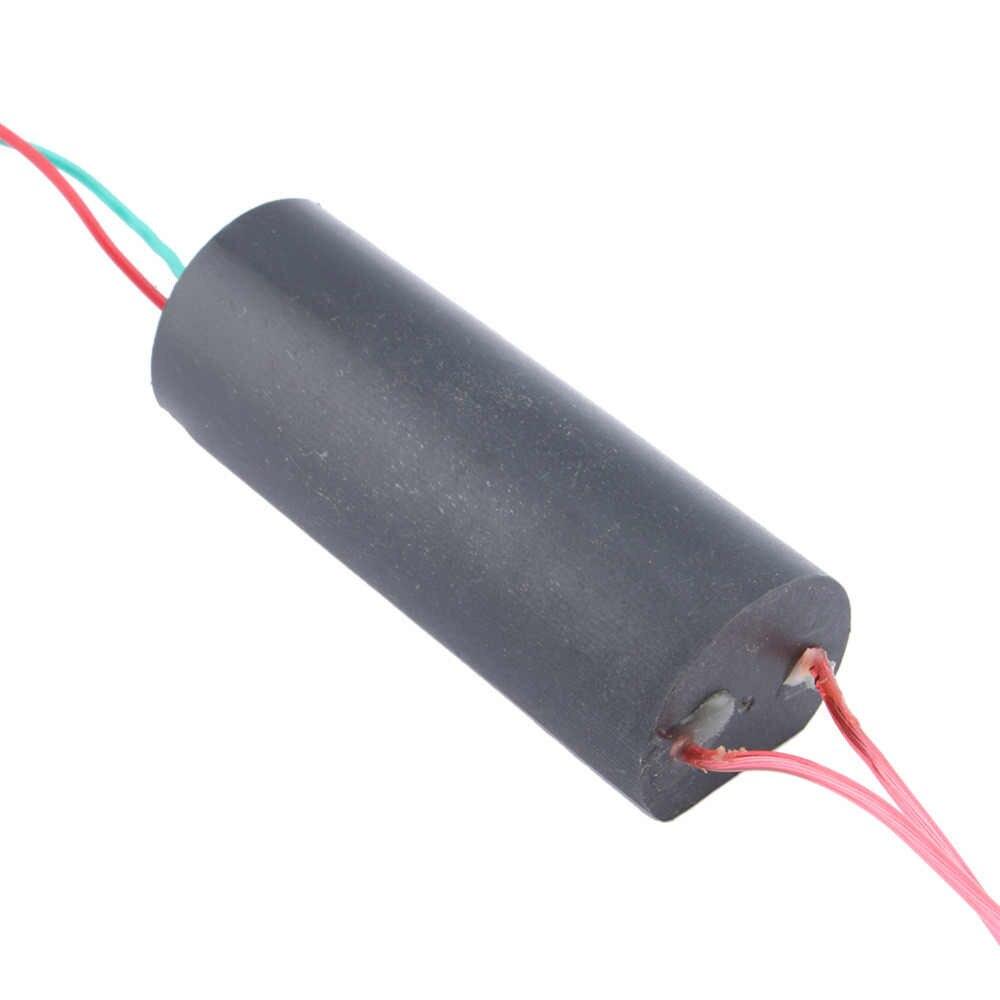 وحدة طاقة بتكثيف تيار مستمر 3 فولت-6 فولت 400KV 400000 فولت محولات مولد الجهد العالي محول الجهد العالي أسود