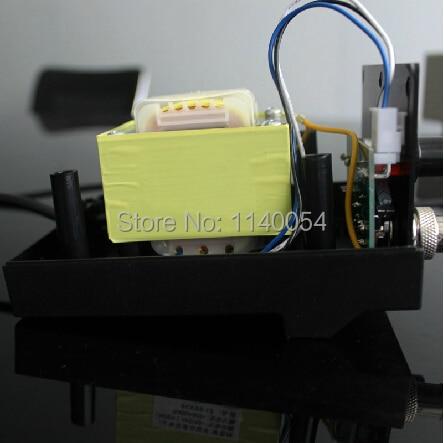 60W 110V / 220VAC 936 termostatinis litavimo stotis, antistatinis - Suvirinimo įranga - Nuotrauka 3