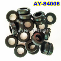 1000Pieces Free shipping rubber viton orng seals 16*8.8*5.5mm hot sale in aftermarket fuel injector repair kit(AY S4006)
