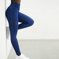 2019 mulheres da moda leggings workout fitness Empurrar Para Cima as mulheres alta cintura fina magro leggings pants macio sólida legging gótico 4 cor|Leggings|   -