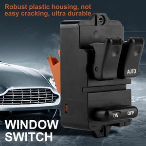 Image 2 - Car Power Master Window Control Switch Button for Mazda 323F Bongo 1994 1995 1996 1997 1998 Auto Power Window SwitchAccessories