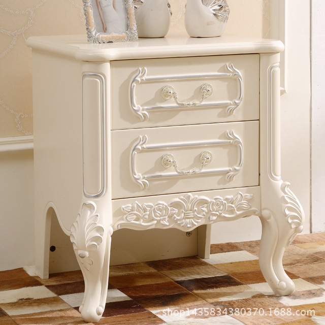 Europäische Geschnitzten Nachttisch Hersteller Verkauf Französisch  Wohnzimmer Möbel Großhandel