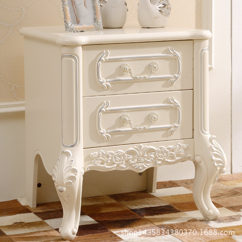 European table carved bedside locker manufacturers selling French living room furniture wholesale china factory wholesale european antique furniture royalty handcraft classic table french baroque furniture