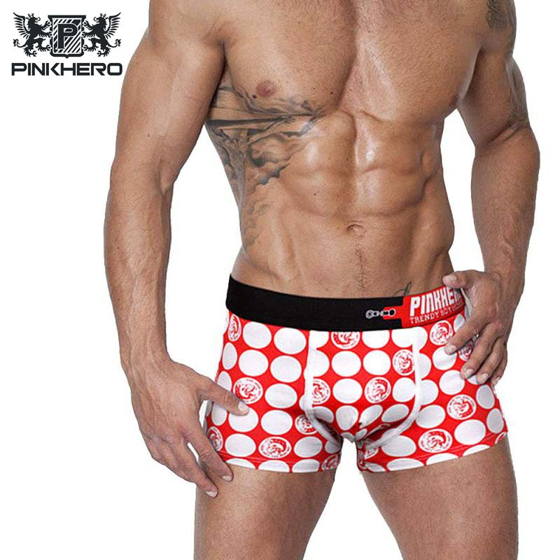 Popular Pink Male Underwear-Buy Cheap Pink Male Underwear lots ...