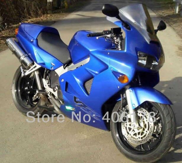 Hot Sales Vfr800rr 98 99 00 01 Vfr 800 1998 1999 2000 2001 Abs Fairing Kit For Honda Vfr800 1998