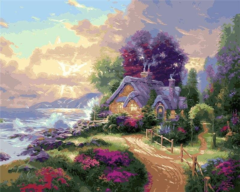 Hobbit Home Decor