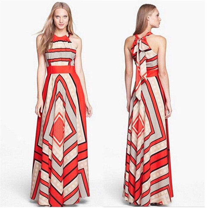 Summer Maxi Dresses Sale