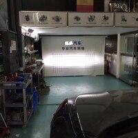 9 32V High Bright Led Head Lighting For HID Project Lens V1 Car LED Headlight H4
