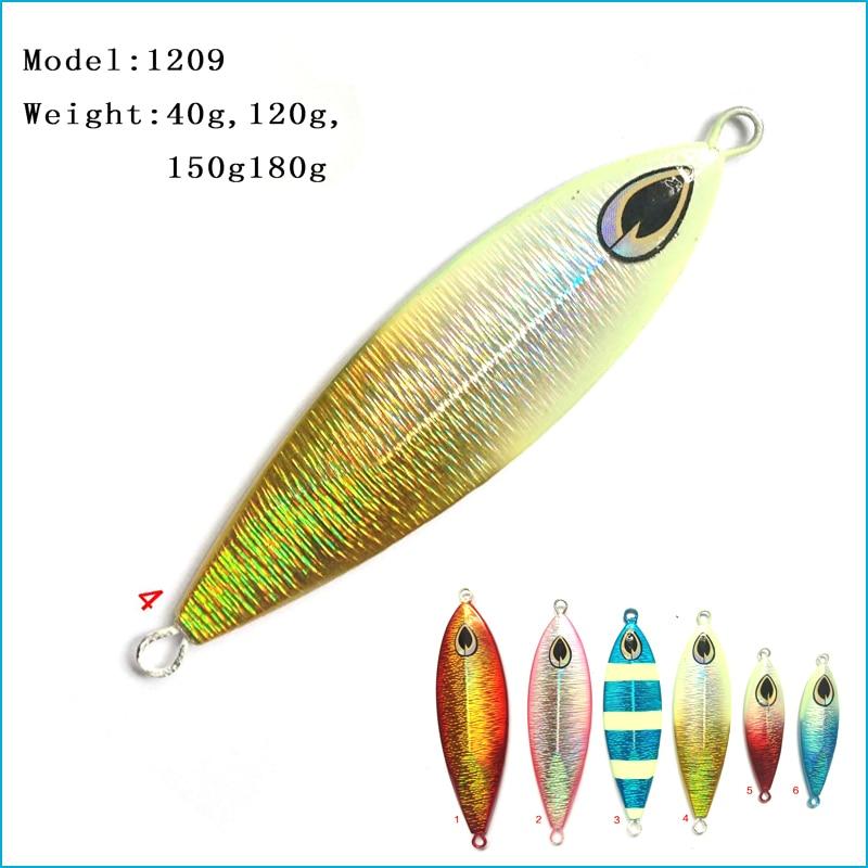 2PCS جودة عالية الأخطبوط إغراء الصيد - صيد السمك