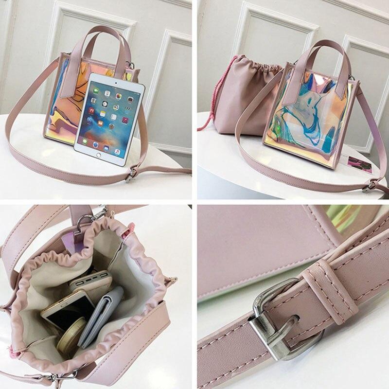Della Di Casuale Signora Bs88 Modo Pu Tracolla Handbag Sacchetto Del As Composito Show Ragazza Donne A Satchel Borse Leather wSFdqzx7v