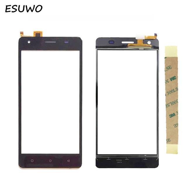 ESUWO Touch Screen For Oukitel C5 pro Touch Panel Sensor Digitizer Front Glass Lens Touchscreen Replacement