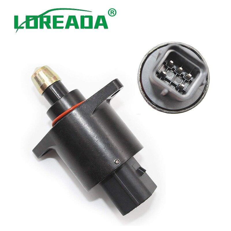 MDQ100041 MDQ100040 MLZ100050 sprawie aktywów o obniżonej jakości zawór sterujący jałowym powietrzem silnik krokowy dla MG MGF RD 1.8i 16v Rover 200 RF 211 214 216 SI 218