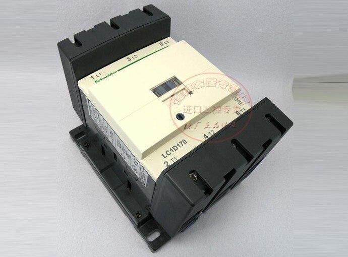 TeSys D Contactor 3P 170A LC1D170 LC1D170E7 LC1-D170E7 48V AC 48VAC игра софтклаб grand theft auto iv