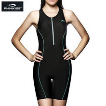 Black Bodysuit one-piece Swimwear