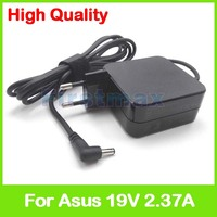 19V 2 37A 0A001 00230300 90 XB34N0PW00000Y Laptop Ac Power Adapter Charger For Asus Transformer Book