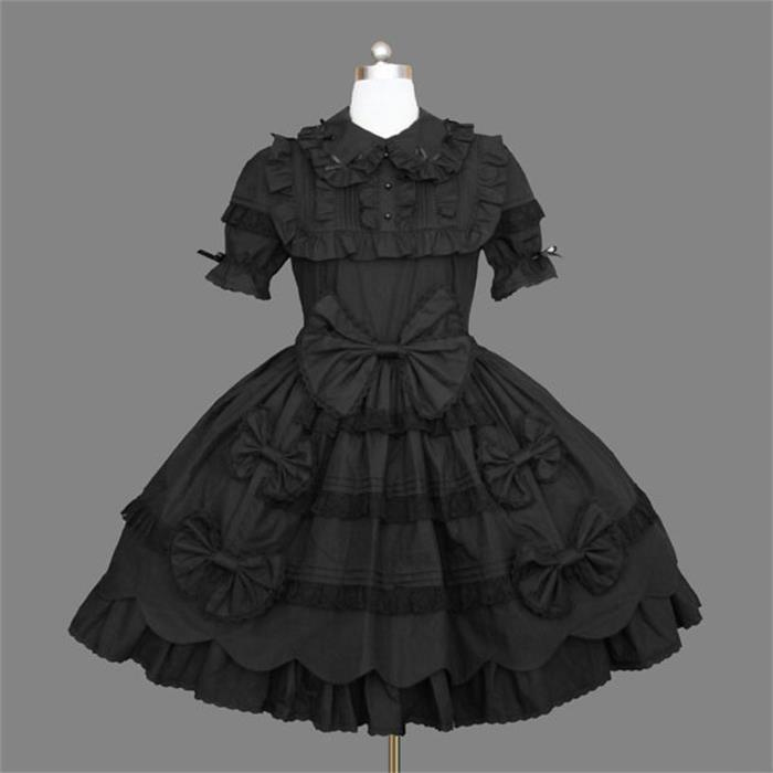 Halloween Costumes for Women Southern Belle Costume Black ...
