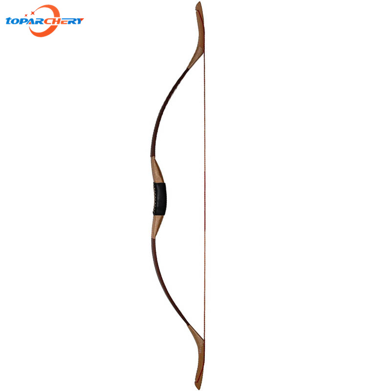 30lbs 35lbs 40lbs Traditional Chinese Recurve Bow 131cm With Draw