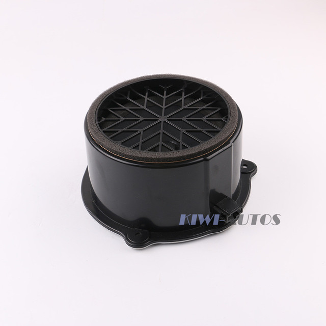 OEM Rear Door Mid-Range Bass Speaker Loudspeaker For   Q7 A6 S6 A6 QUATTRO 4F0035415 4F0 035 415 4F0035415 4F0035415