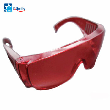 CE/FDA Approved 20Pairs F05 Dental Light Curing Glasses