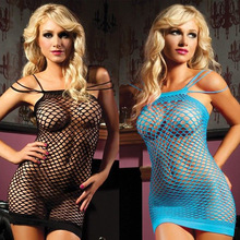 Sexy Lingerie Women  Hot Sexy Costumes Dress Erotic Lingerie langerie sexiest Sleepwear Pajamas For Women Baby Doll camisola