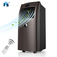 JHS A001 09KRH Home Can Move Air Conditioner Large 1P Cold and Warm Small Air Conditioning Machine