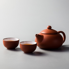 Chinese Teapot Yixing Teapot Ceramic Coffee Tea Pot Porcelain Zisha Purple Tea