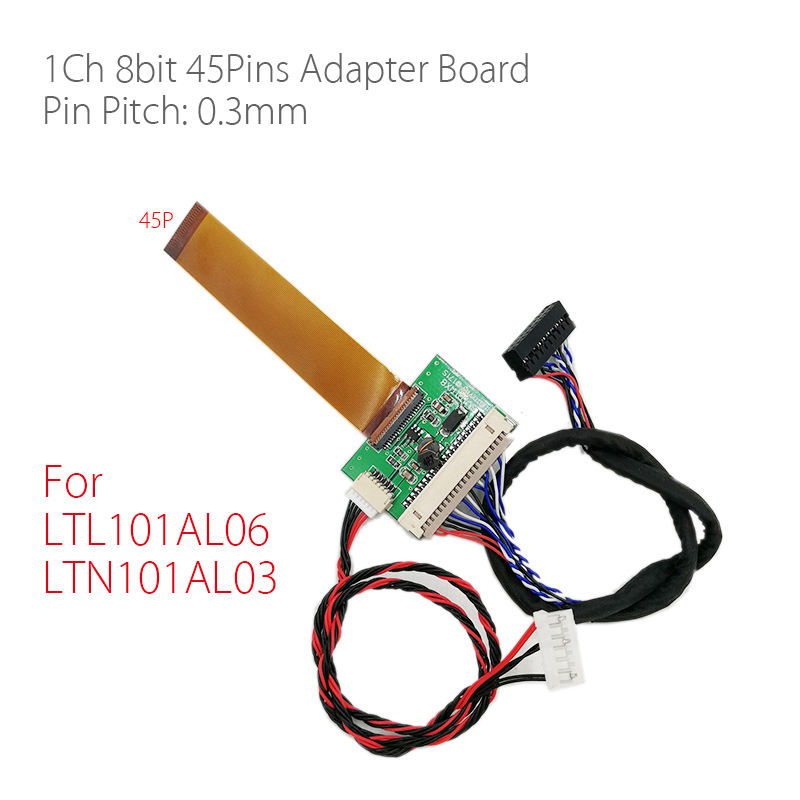 top 9 most popular lvds adapter board brands and get free