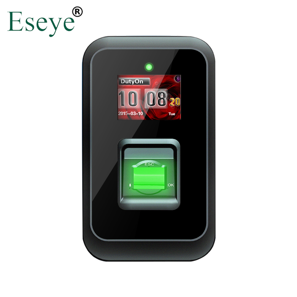 Biometric Attendance System Fingerprint USB Fingerprint Reader Office Employee Fingerprint Time Attendance System Time Clock цена