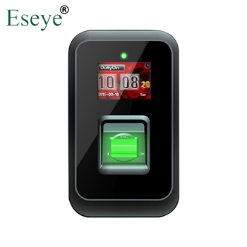Biometric Attendance System Fingerprint USB Fingerprint Reader Office Employee Fingerprint Time Attendance System Time Clock biometric reader zk4500 sdk fingerprint scanner zk4500 fingerprint reader support sdk development in stock