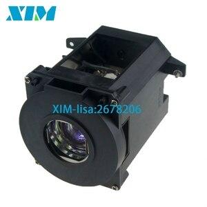 Image 3 - Zupełnie nowy NP21LP/60003224 wymiana lampy projektora z mieszkań dla NEC NP PA500U NP PA500X NP PA5520W NP PA600X PA500U