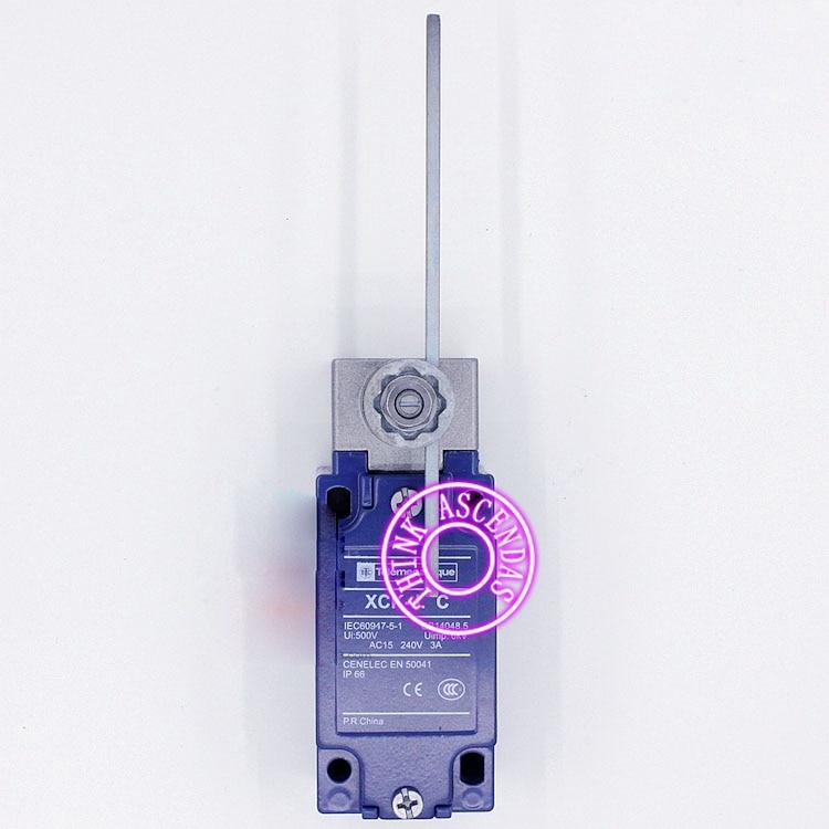Limit Switch Original New XCK-J.C XCK-J10551H29C ZCKJ1H29C ZCK-J1H29C / XCK-J10551C ZCKJ1C ZCK-J1C ZCK-Y51 ZCK-E05C limit switch xck m zck m1 zckd06 zck d06