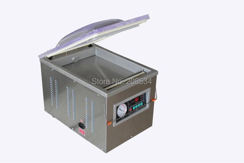 DZ-260 DESKTOP VACUUM AIR FREE SEALING SEALER MACHINE , Vacuum chamber Packaging packing Machine  dc 460a desktop plastic packing machine