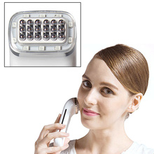 RF Radio Frequency Facial Beauty Machine For Skin Rejuvenation Wrinkle Removal Skin Tightening Face Lifting Skin Care