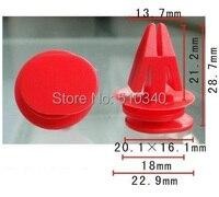 new accessories fiesta car clip automotive plastic clips auto plastic