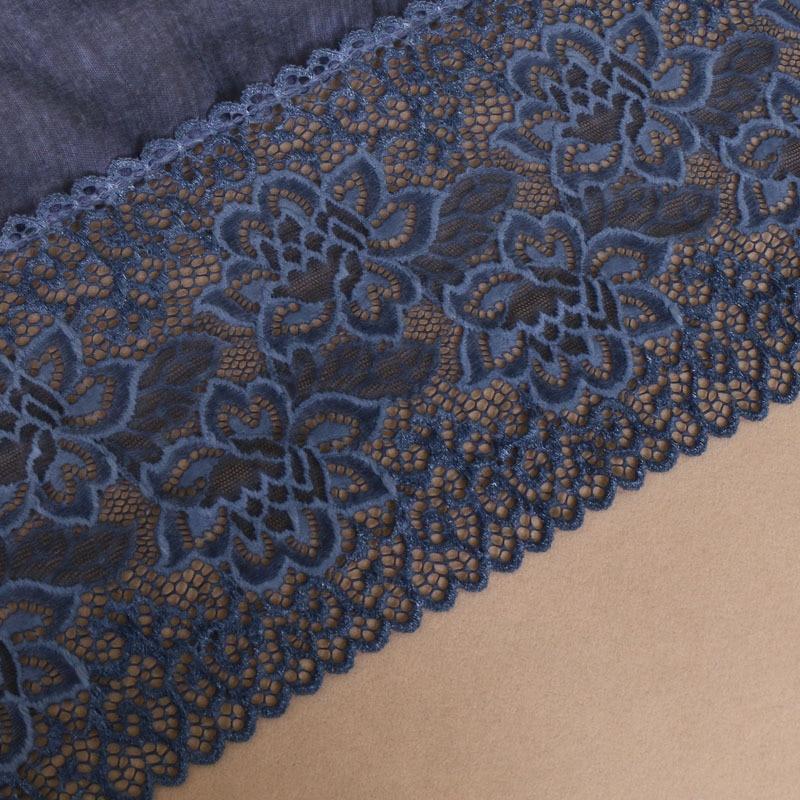 Image 5 - Muslim Amorous Cotton Woman Lace Monochrome Lady Scarf New  Pattern Hijabs Wholesale hijab turban femme turbante mujerIslamic  Clothing