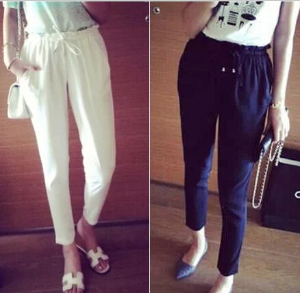 Aliexpress.com : Buy hot new arrival summer harem pants woman ...