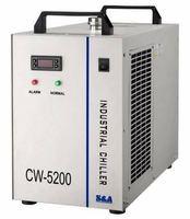Refrigerador CW-5200 da água do laser de xac para a gravura do laser/máquina de corte