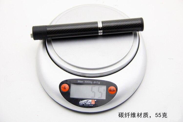 Topeak TMR-CB vélo Mini pompe à pression vélo de route 160psi en fibre de carbone pompe Portable Presta Valve pompe à vélo