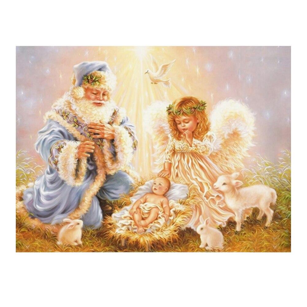 Magnífico Patrones De Punto De Arranque De Navidad Retro Inspiración ...