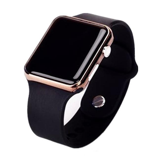60b48c331d85 Aliexpress.com  Comprar Relojes LED deportivos para hombre