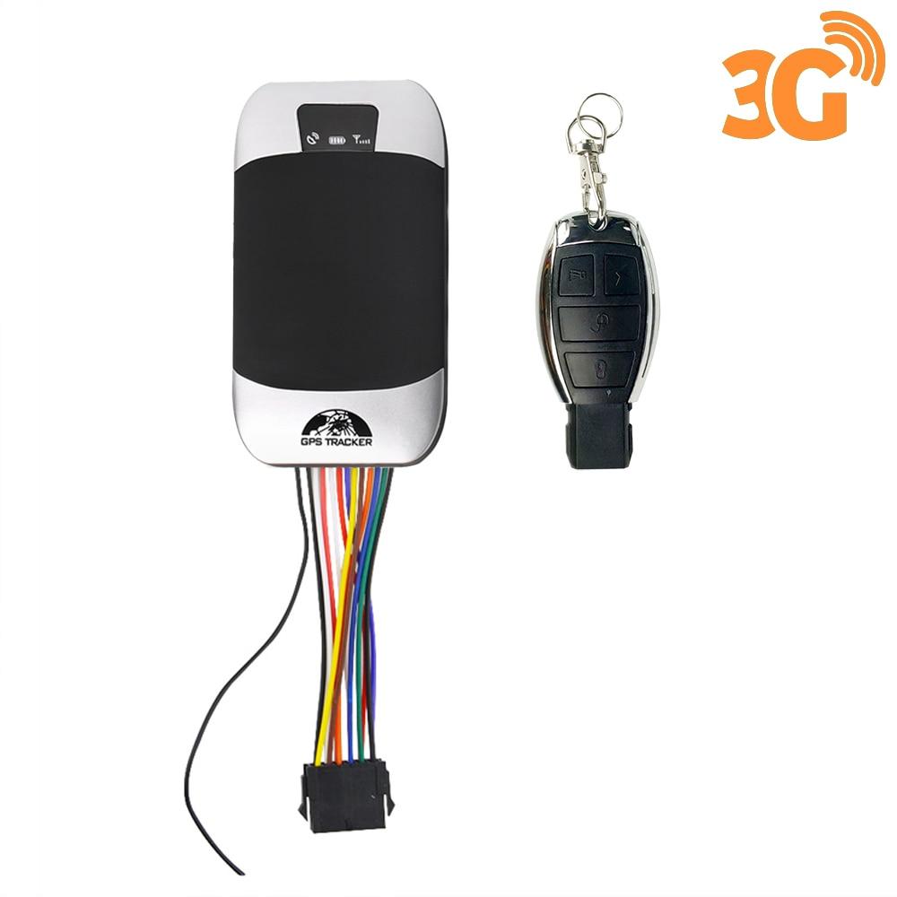 Car Vehicle Tracker GPS303G TK303G Motorcycle GPRS GPS tracker GPS LBS Location