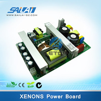 Outdoor printer xenons inkjet printer power board for dx5/dx7 printhead|printer power board|for dx5dx5 board -