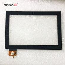 10,1 ''дюймовый MCF 101 0887 V2 сенсорный экран с цифровым преобразователем для Lenovo IdeaTab S6000-H S6000H S6000 Сенсорная панель MCF-101-0887-V2