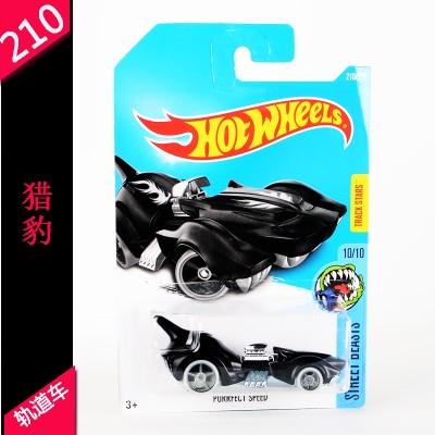 2016 Hot Wheelsa Cheetah car Metal Diecast Cars Collection Kids Toys Vehicle For Children Juguetes